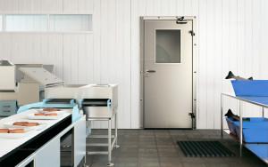 Технологические двери в Саранске
