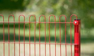 Заборы в Саранске, Ограждения в Саранске