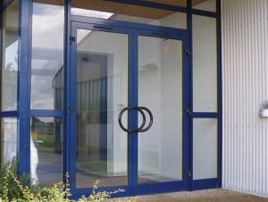 Алюминиевые окна, алюминиевые двери, алюминиевые балконные рамы в Саранске