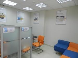 Офисная перегородка  ALT111